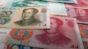 Çin'de Yuan Cinsinden Yeni Krediler Ekim Ayında Beklentileri Karşılamadı