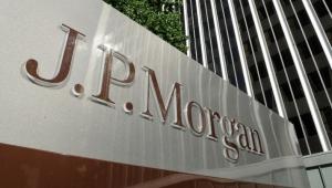 JPMorgan 2019 Yılında EURUSD Paritesinde Toparlanma Bekliyor