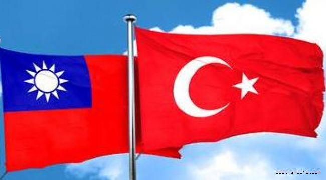 Türkiye-Tayvan İş Konseyi Toplantısı bugün İstanbul'da yapılıyor!