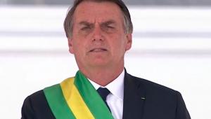 Brezilya'nın Aşırı Sağcı Liderine Trump'tan Tebrik Mesajı
