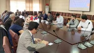 Diplomatik ilişkilerin 50. Yıldönümü'nde Moğol-Türk Ticaret ve Sanayi Odası kuruldu!