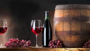 Kızıl gezegende şarap üretimi için NASA'ya başvurdu: Gürcistan