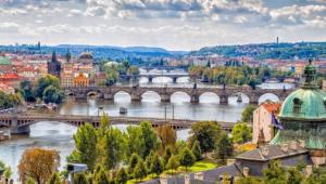 Sanayi sektöründe yapay zekaya 50 milyon Avro yatırım: Çekya
