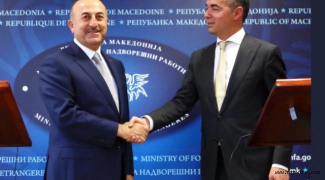AB'nin yaptırım kararı ve S-400'lerle ilgili açıklama yapıldı: Dışişleri Bakanı Mevlüt Çavuşoğlu
