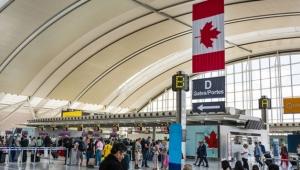 Havayolu yolcuları için ''Yeni Yolcu Hakları Yasası'' yürürlüğe girdi: Kanada