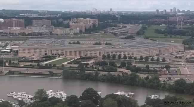 Türkiye'nin F35 programından çıkarılması 500-600 milyon Dolar'a mal olacak: Pentagon