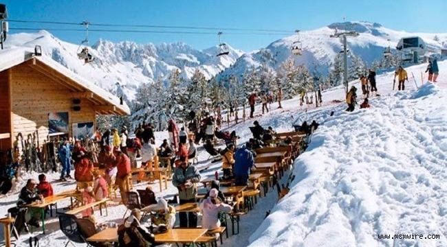 Kış turizminine talep %60 oranında komşu ülkelerden: Bulgaristan Turizm Bakanlığı