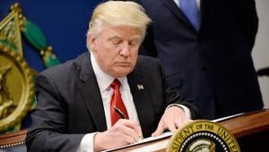 Trump'ın imzasının ardından Türkiye'ye yaptırımlar yürürlüğe girdi: ABD