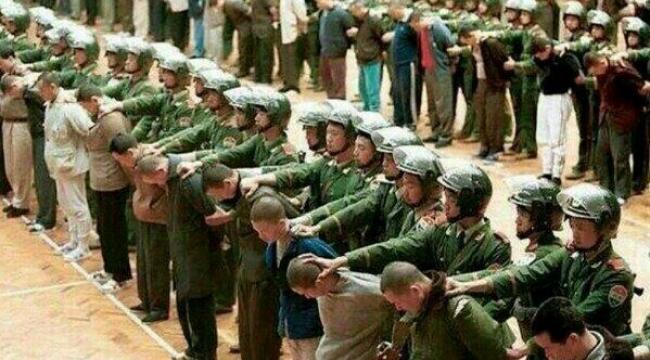 Uygur Türkleri'ne uyguladığı ''insan hakları ihlalleri'' nedeniyle Çin'e yaptırım yasa tasarısı oy çoğunluğuyla meclisten geçti: ABD