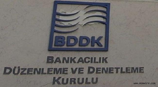 Swap işlemlerinde 2018'den bu yana yürürlükte olan sınırlama oranları değişti: BDDK