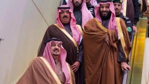 2017'deki saray darbesinin ardından kraliyet ailesinin önemli üyelerine yeni tutuklama: Suudi Arabistan