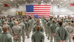 800 bin eski askeri personele göreve geri dön çağrısı yapıldı: ABD Kara Kuvvetleri Komutanlığı