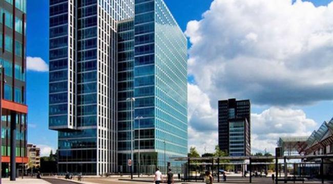 Büyüme rakamlarında 2 belediye ülke ortalamasını geçti: Hollanda