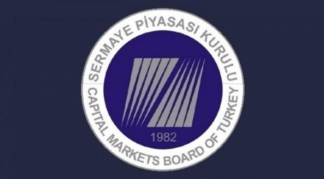 Swap, forward, opsiyon, vadeli yatırımlar ve diğer türev işlemlerle ilgili önemli duyuru: SPK