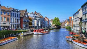 Normalleşme sürecinin üçüncü aşamasına yarın geçiliyor: Belçika