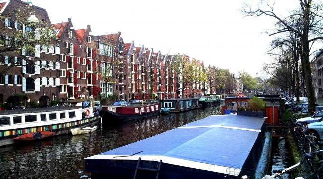 Şirketlere 10 milyar Euro'luk vergi erteleme, toplu taşımaya 1.5 milyar Euro devlet desteği : Hollanda