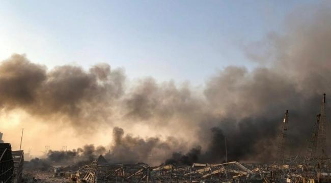 78 can kaybı, en az 4 bin yaralı, ülkede milli yas ve OHAL ilan edildi: Lübnan