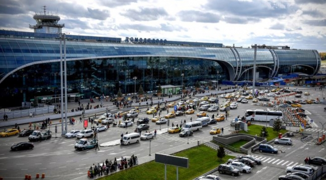 Aylar sonra yurt dışı uçuşlar yeniden başladı: Rosaviatsiya-ATOR
