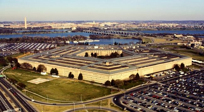 Tanımlanmayan gök cisimleri ve hava olaylarını araştırılması için yeni görev gücü kuruldu: Pentagon
