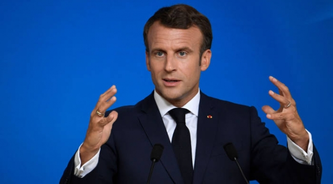 Salgında ikinci dalga yaşanıyor, tekrar OHAL ilan edildi: Fransa
