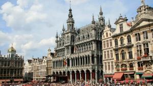 Brexit Fonu'ndan 325 milyon Avro alacak: Belçika