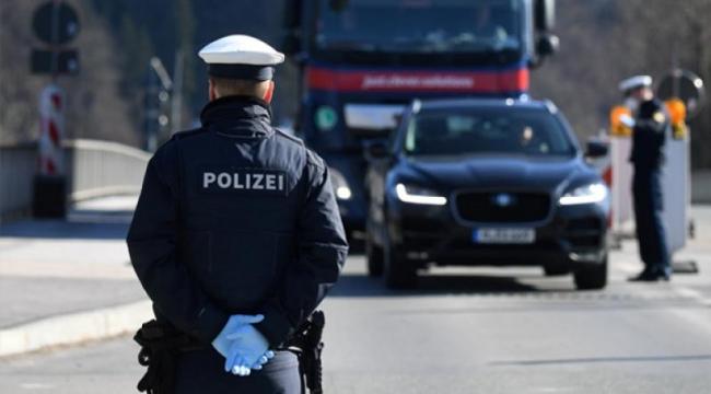 İki ülkeden sınır girişlerine ilişkin düzenlemeler güncellendi: Almanya
