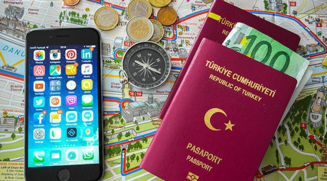 Yurt dışından getirilen cep telefonlarının kayıt süresi değişti: Resmi Gazete
