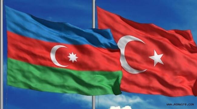 Kimlikle seyahat dönemi 1 Nisan'da başlıyor: Türkiye-Azerbaycan