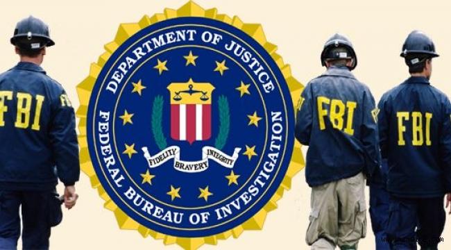 FBI'dan ülkede yaşayanlara önemli çağrı: ABD
