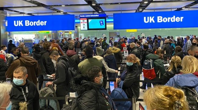 7 ülke yeşil, 4 ülke sarı listeye alındı, zorunlu karantina ücretleri artırıldı: İngiltere