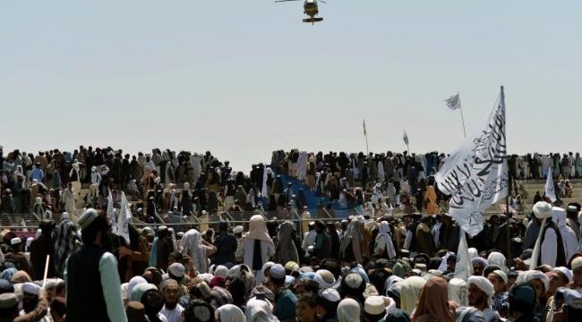 153 medya kuruluşu kapandı: Afganistan